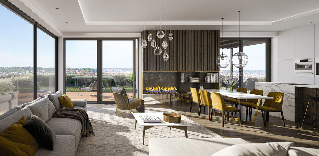 TOP' EXCLUSIVEPENTHOUSE