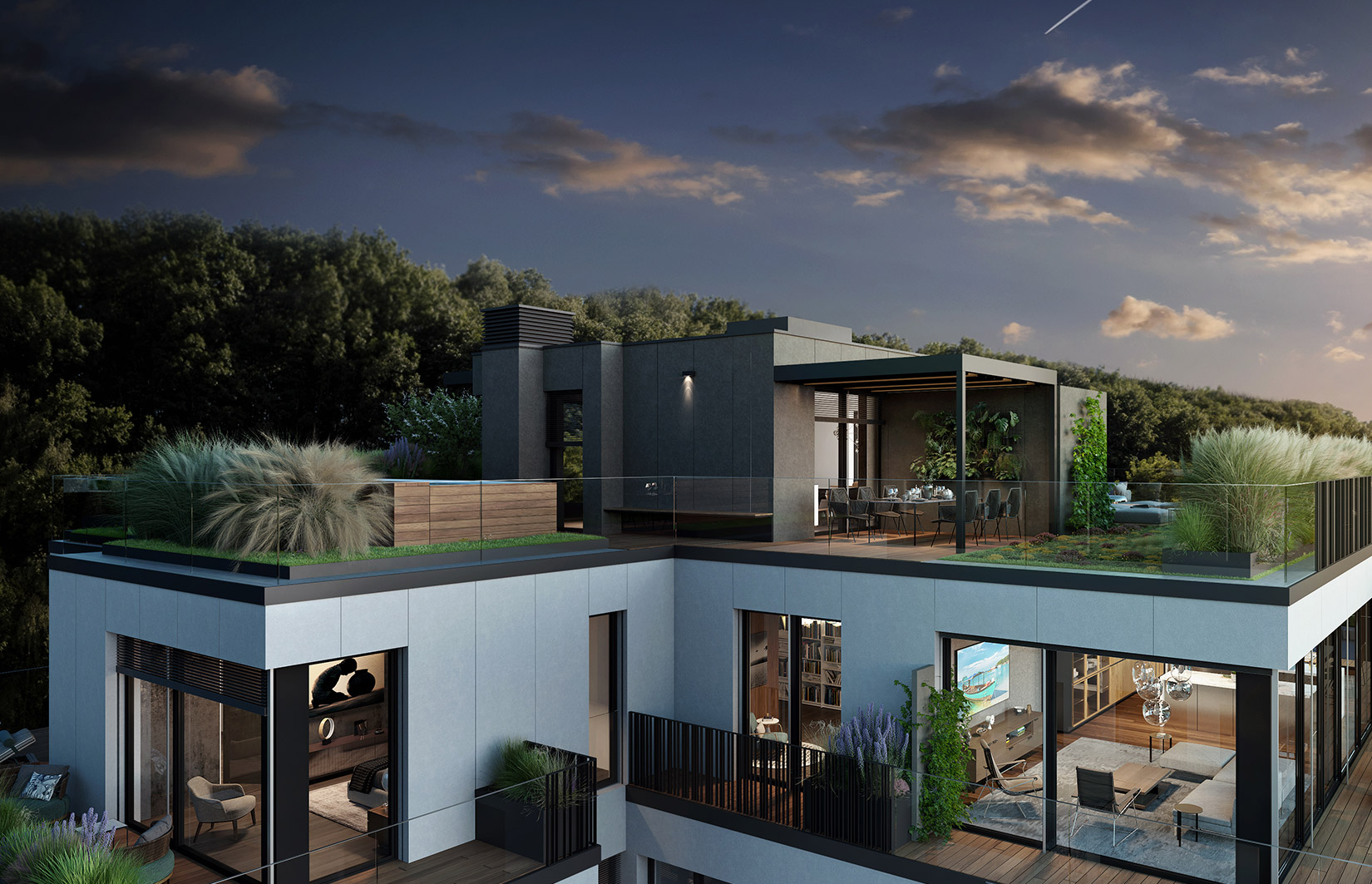 Penthouse N1B.4.2