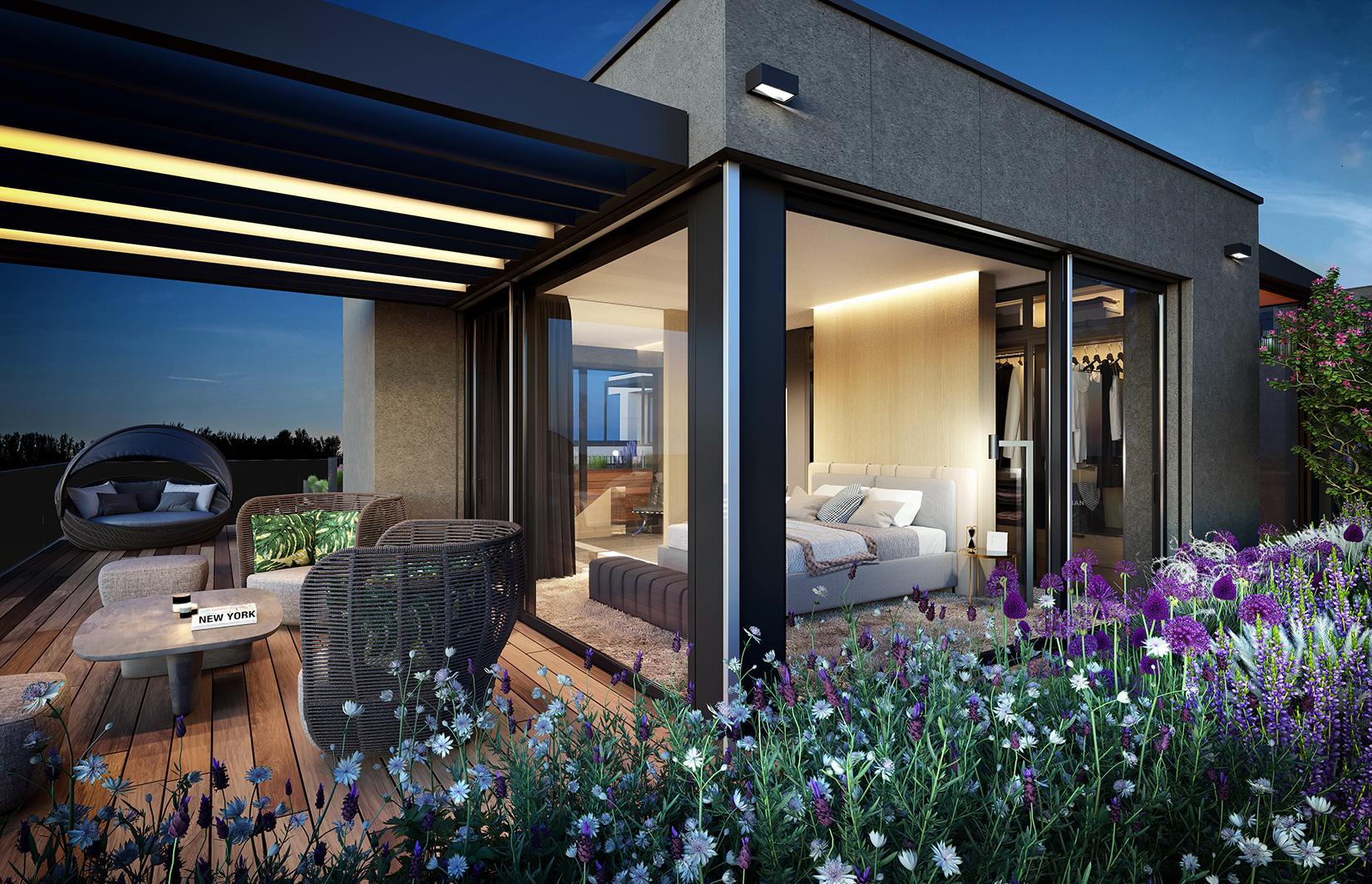 Penthouse N2A.3.1
