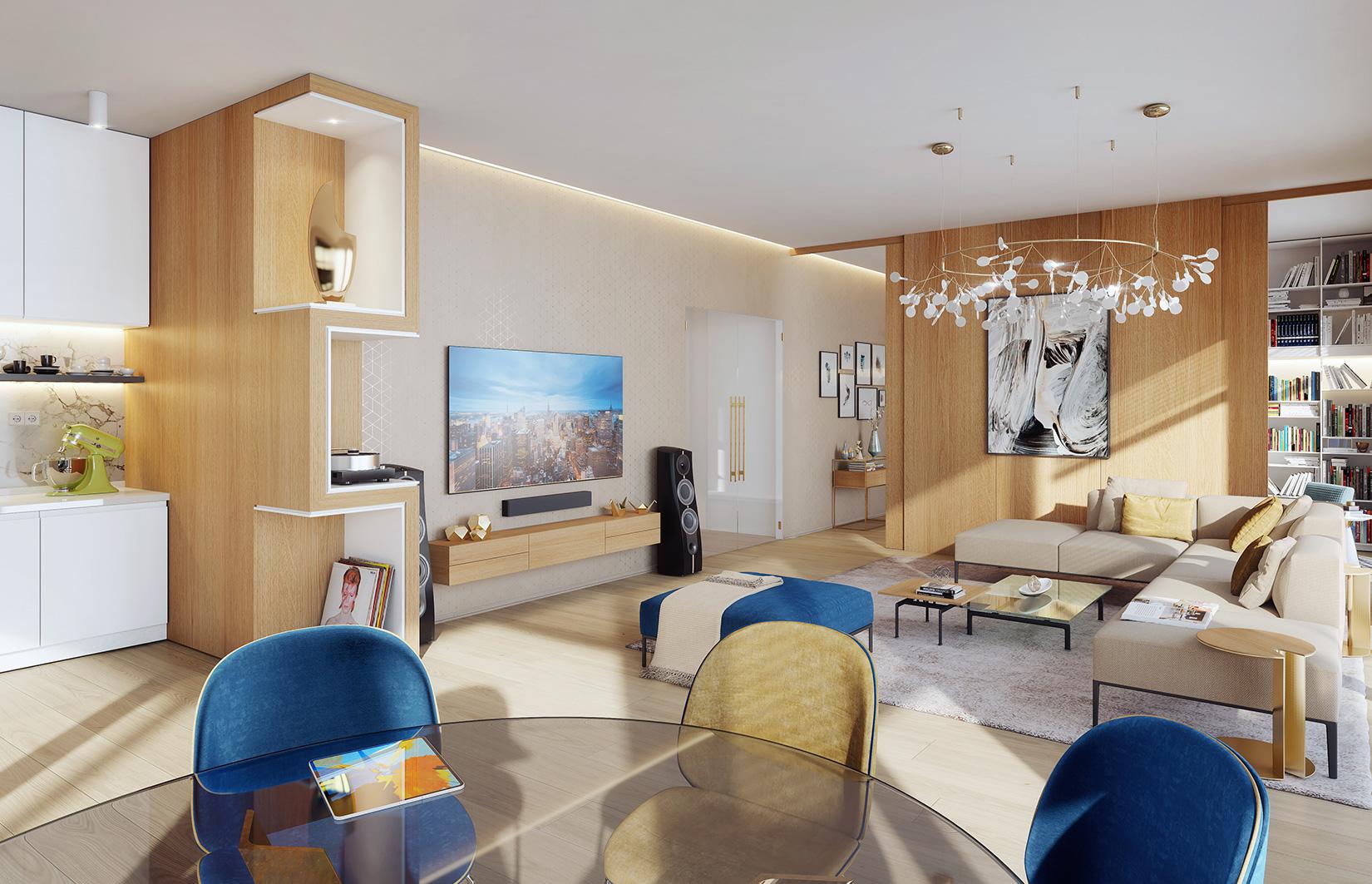 Penthouse N3.3.2