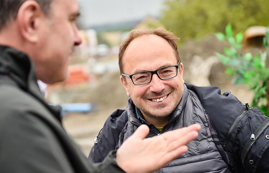 Petr Bouřil – ABM architekti