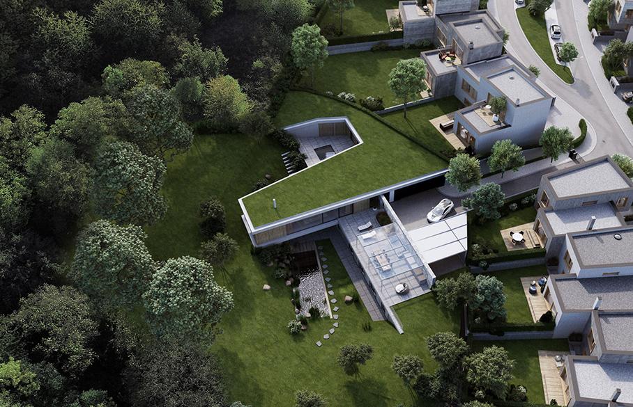 majo architekti