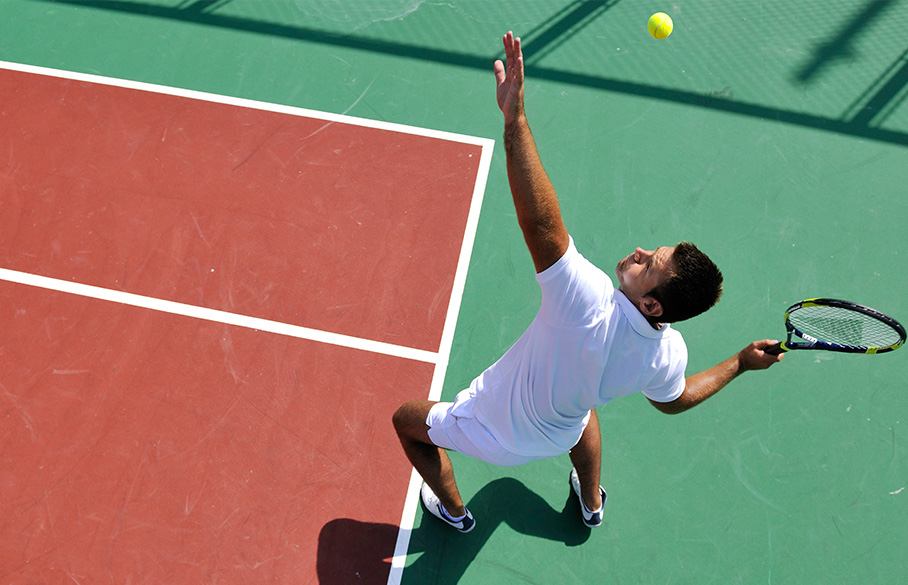 Cibulka Tennis Club