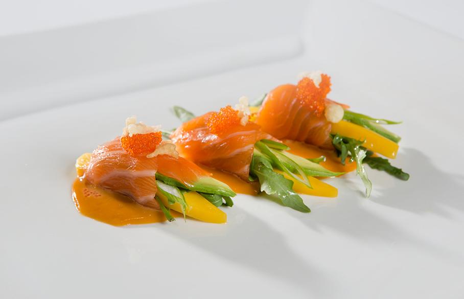 Kobe Fusion Restaurant